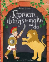 Roman Things to Make and Do