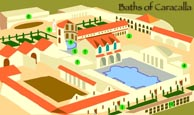 Link to Roman Baths