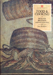 Food & Cooking in Roman Britain