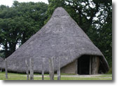 Link to Celtic Roundhouses