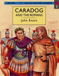 Caradog and the Romans